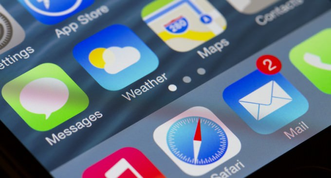 New App Reduces Need For Police Work