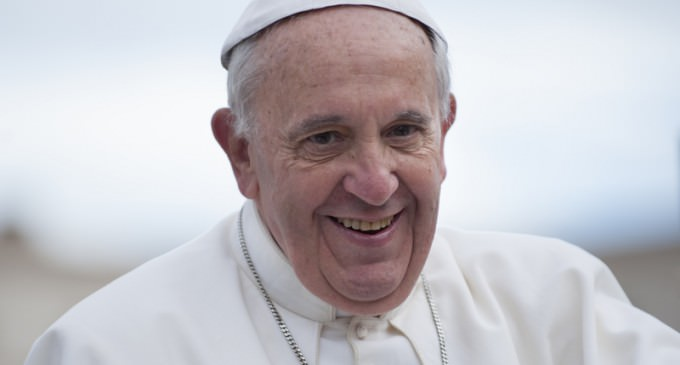 America's View on Pope Hits Rock Bottom