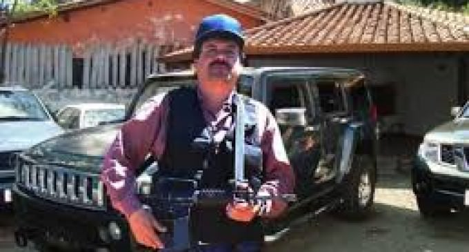 Mexican Drug Kingpin THREATENS Donald Trump