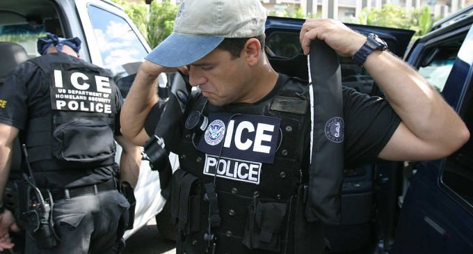 The Number of CONVICTED Illegals Roaming American Streets Is Shocking