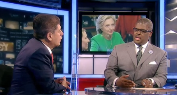 Judge Napolitano: Absolutely No Doubt That Hillary Clinton Armed Terrorists And Lied To Congress