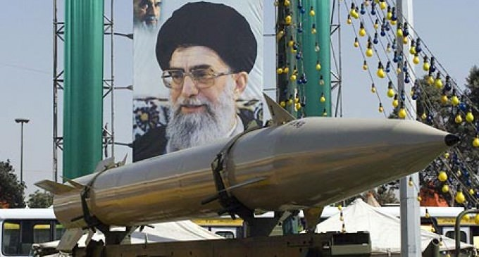 Iran Uses Cash from Obama to Build Its Armament, Threatening Israel, Europe and US