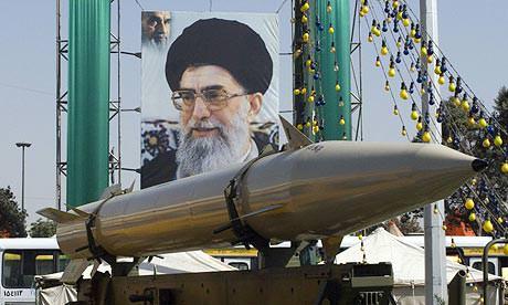Nuclear Khamenei