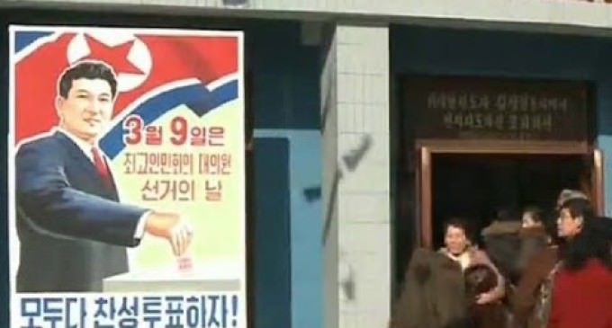 Kim Jong Un Shows Progressives How To Win An Election