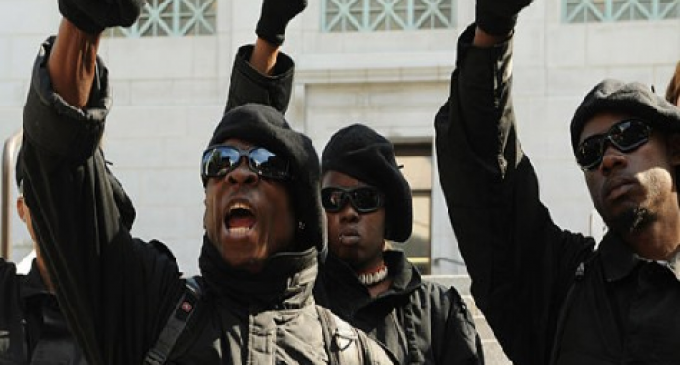 """New Black Panthers Calls For Violence At RNC, """"Kill These …"""""""