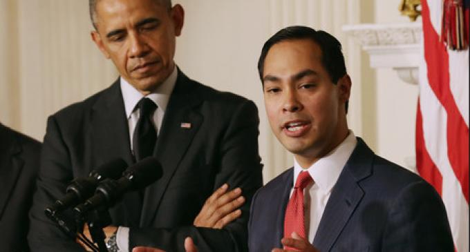 Castro and Obama Begin Re-engineering Of American Neighborhoods