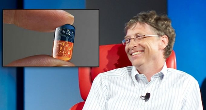 Bill Gates Wants To Implant This In Women Everywhere