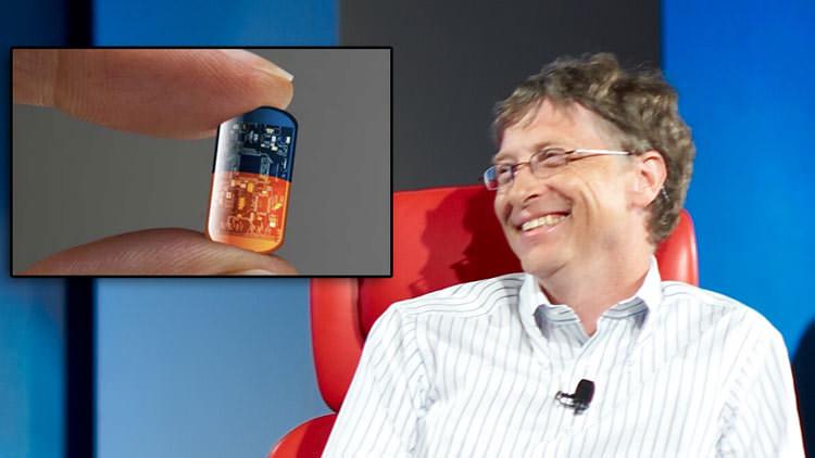 Bill Gates pregnancy control