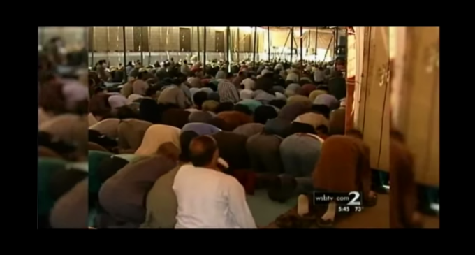 Obama Administration Giving Mosques Makeovers In Other Countries