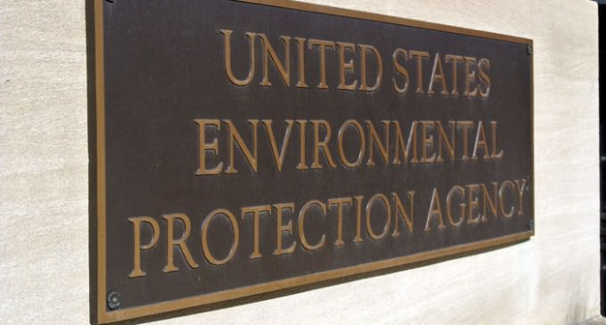 EPA: Clean air in exchange for death and poverty