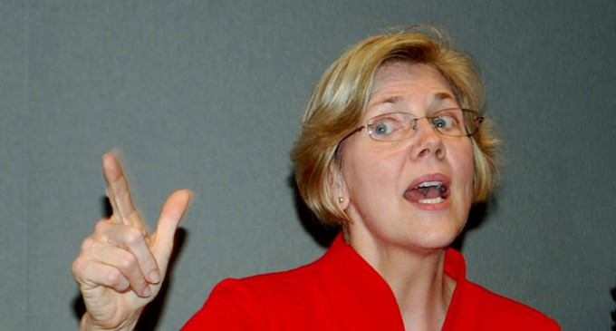 Elizabeth Warren: 'The NRA Will Be Defeated'