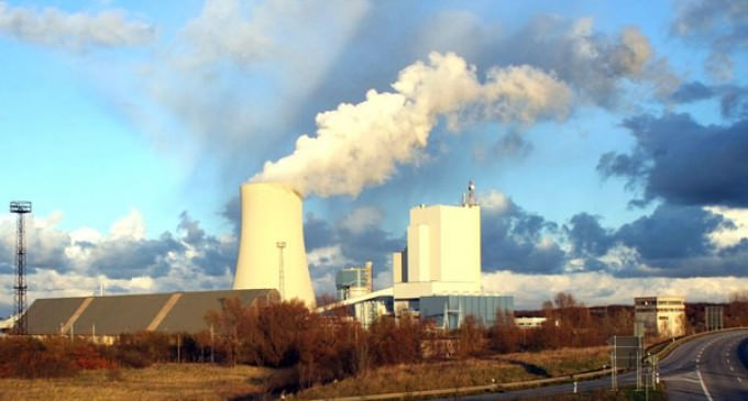 Slow Off The Mark: EPA Moves to Slash Emissions Industry Already Cut