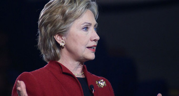 Growing Calls for Federal Criminal Investigation of Clinton Email Security Breach
