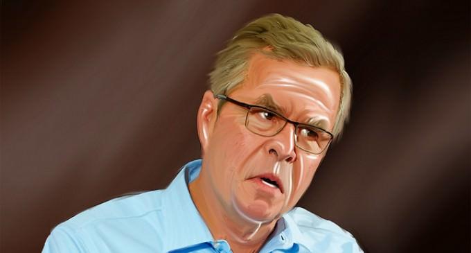 Jeb Bush Unclear Regarding Use of Torture
