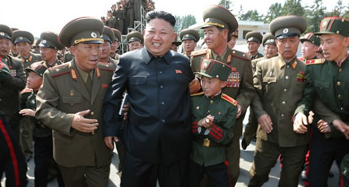 North Korea Tells Citizens to Prepare for Starvation