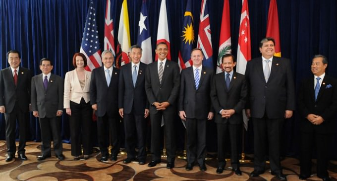 TPP Talks Stalled – Obama Seems to Have Lost Interest