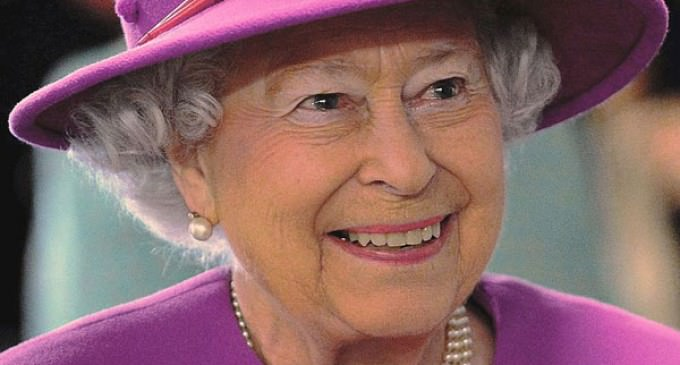 Daily Mail: ISIS Plotting to Bomb Queen Elizabeth