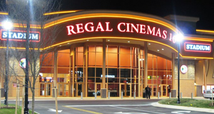 Cinema Chain Implements Changes To Prevent Shootings