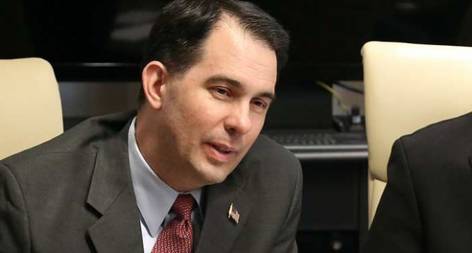 Scott Walker: GOP Nominee Will Be Someone Not Currently Running