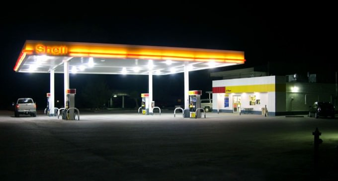 New Hacker Target: Gas Stations