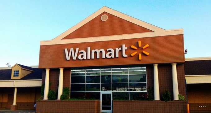 Basic Economics: Walmart Hikes Minimum Wages, Then Makes Completely Predictable Move