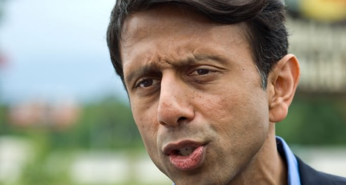 Jindal Cuts Off Funding For Planned Parenthood