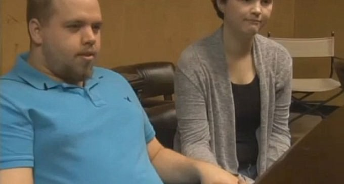 Texas Judge Sentences Man To Get Married…Or Go To Jail