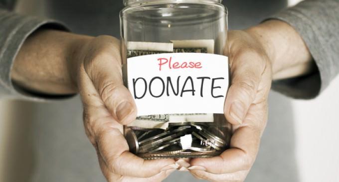 Alabama Senator Uses 'GoFundMe' to Solve Budget Issue – Proves Point on Taxation
