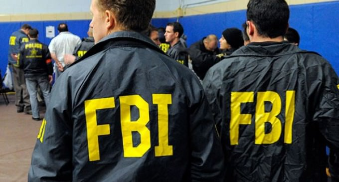 FBI Issues Alert To Louisiana Law Enforcement