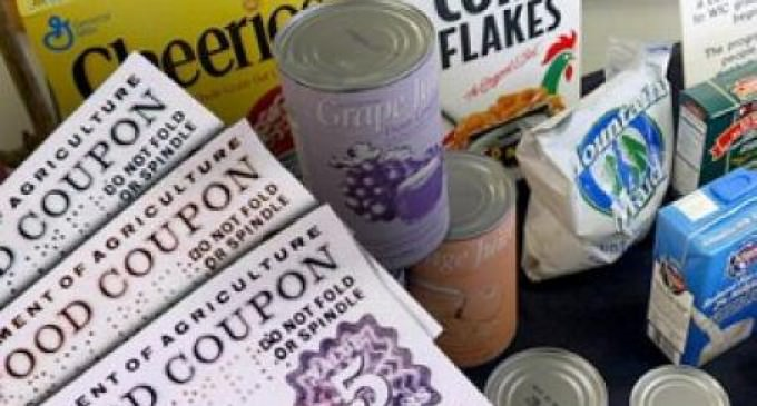 Maine Kicks 9,000 Off Food Stamps, Won't Comply With New Work Requirement