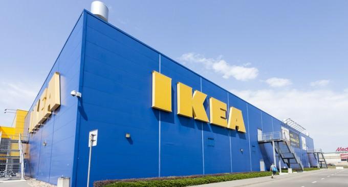 Muslim Asylum Applicant Beheads IKEA Shopper Inside Store