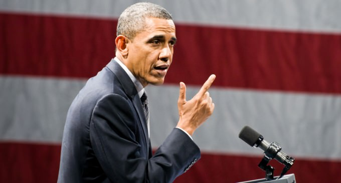 Obama: Rockets Will Fall On Tel Aviv If Iranian Deal Is Rejected