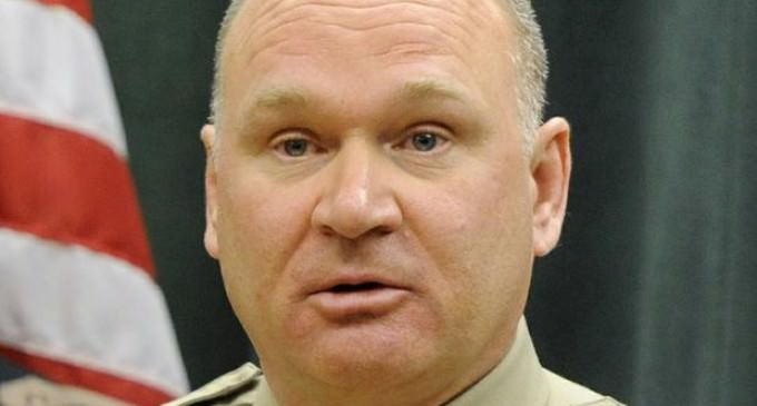 WA Sheriff Compares Constitutionalists To ISIS