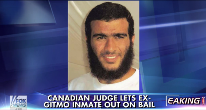 Terrorist Kills US Soldier, Obama Admin Greatly Reduces His Sentence, And Now He Is  Walking FREE