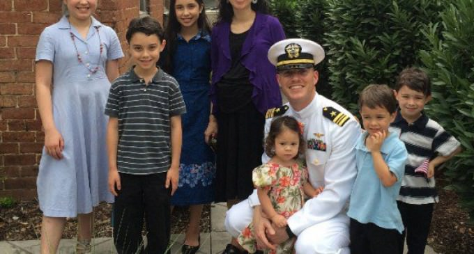 United States Navy To Bring Charges Against Officer Who Fired on Islamic Terrorist During Chattanooga Shooting