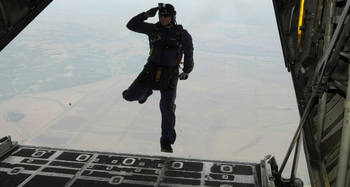 Pentagon: There Are Too Many White Males In Special Forces