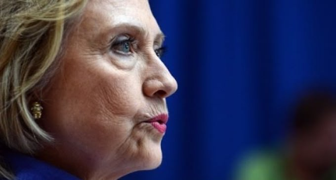 Warning Signs: Poll Suggests Iowa Democrats Dubious About Clinton