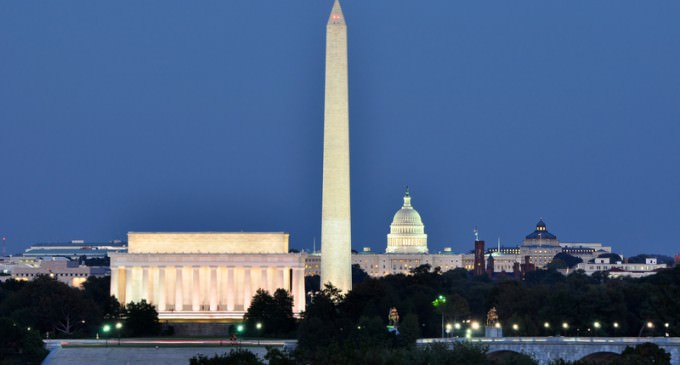 Washington D.C. Wants To Pay Residents To Not Commit Crimes