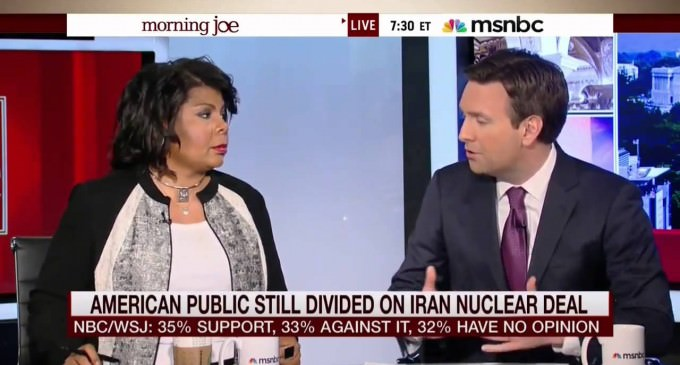 White House: Republicans Who Oppose Iran Nuke Deal Are Traitors