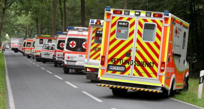 29 Holistic Practitioners Poisoned, Some in Critical Condition