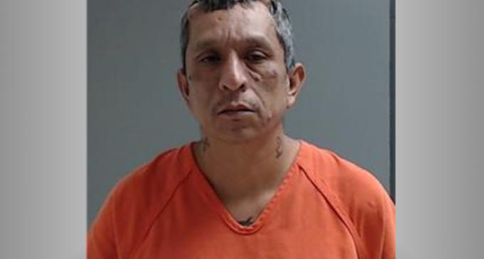 Illegal Alien Felon Captured Back In Texas After Five Deportations