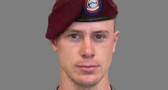Bergdahl Faces New Charge in Desertion Case