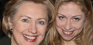 Wikileaks: 67 Emails Reveal Chelsea Clinton Used Fake Name with Hillary