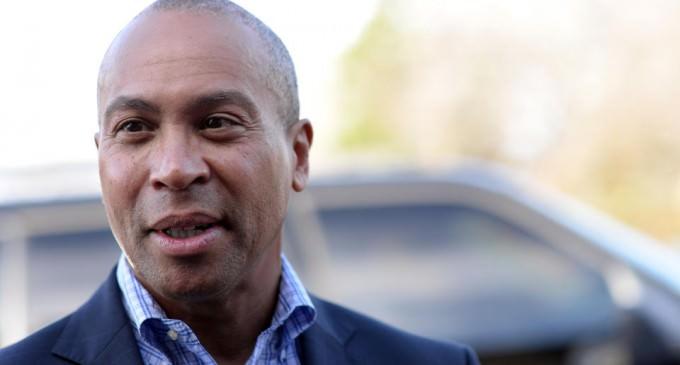 Former Dem Governor Patrick Of Mass. Under Investigation For Embezzling $27 Million