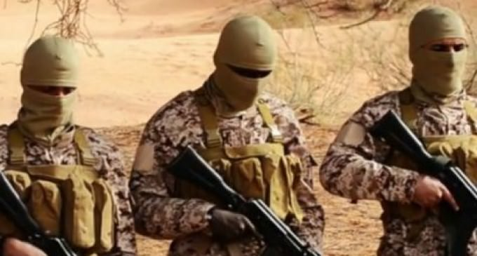 ISIS Releases New Video: We are Back In America