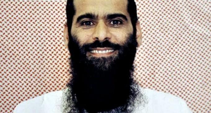 "Gitmo Terrorist Has Match.com Profile ""Detained But Ready To Mingle"""