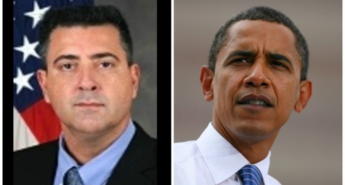 Former West Point Scholar Writes of Overthrowing Obama
