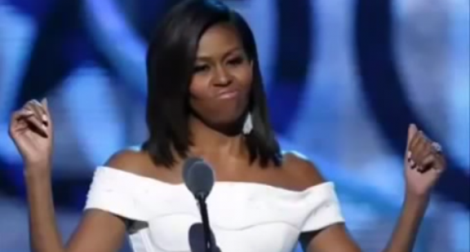 Michelle Obama's Comments Come With Shocking Implications