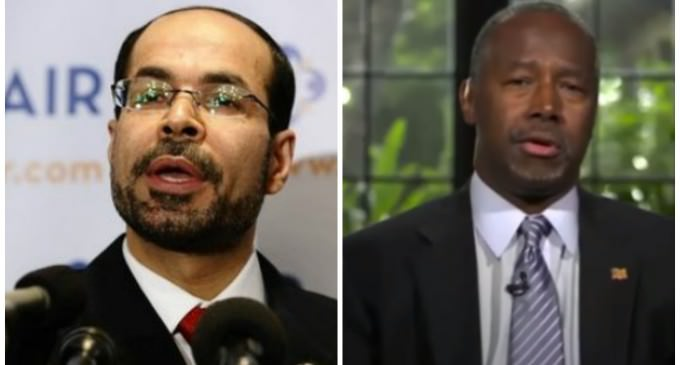 Muslim Brotherhood Front Group Responds to Carson