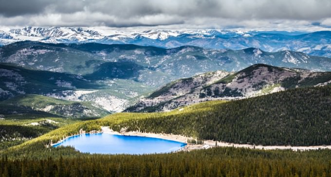 Hodges: The UN Agenda 21 Takeover of Colorado